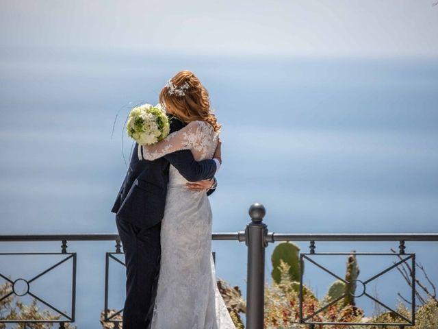 Il matrimonio di Domenico  e Lilly  a Tropea, Vibo Valentia 7