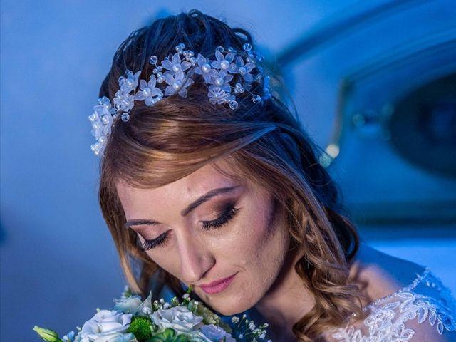 Il matrimonio di Domenico  e Lilly  a Tropea, Vibo Valentia 8