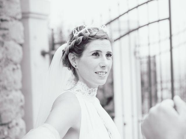 Il matrimonio di Francesco  e Paola a Gussago, Brescia 2