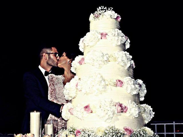 le nozze di Alfredo  e Angela