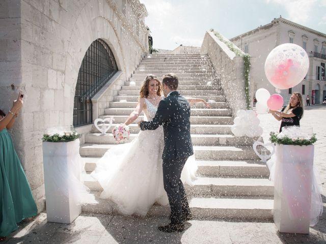 Il matrimonio di Sabino e Serena a Trani, Bari 11