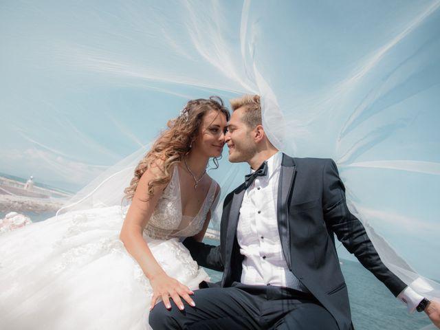Il matrimonio di Sabino e Serena a Trani, Bari 15