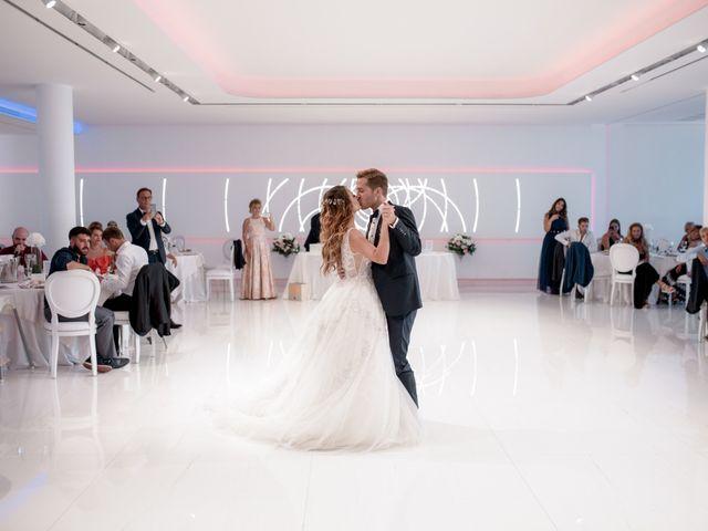 Il matrimonio di Sabino e Serena a Trani, Bari 19