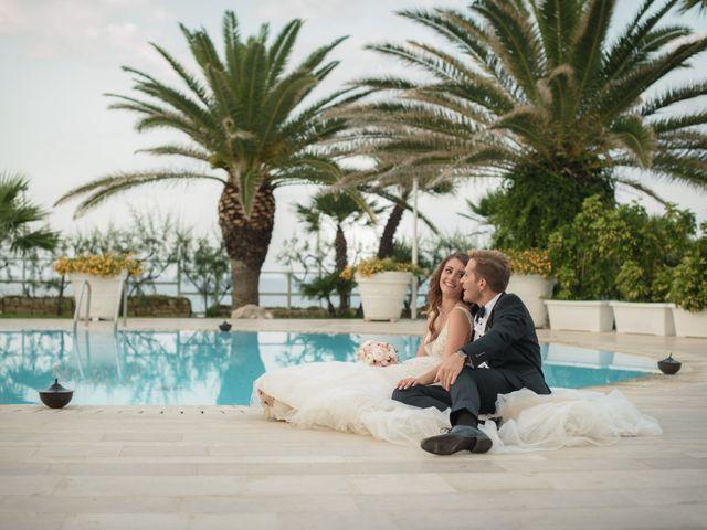 Il matrimonio di Sabino e Serena a Trani, Bari 20
