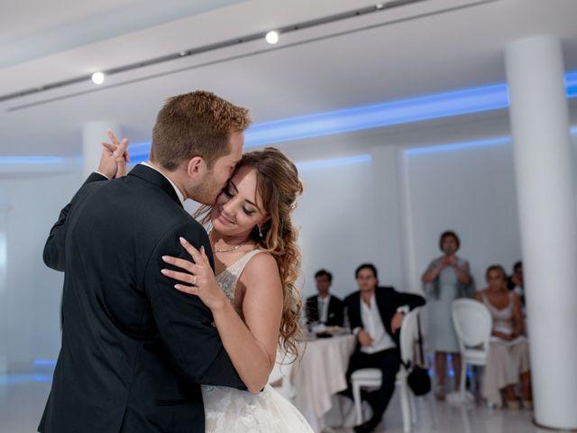 Il matrimonio di Sabino e Serena a Trani, Bari 21