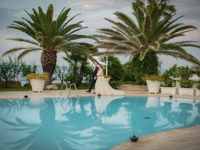 Il matrimonio di Sabino e Serena a Trani, Bari 22