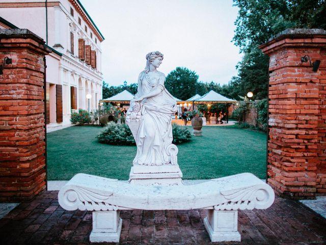Il matrimonio di Riccardo e Tamara a Castel d'Ario, Mantova 22