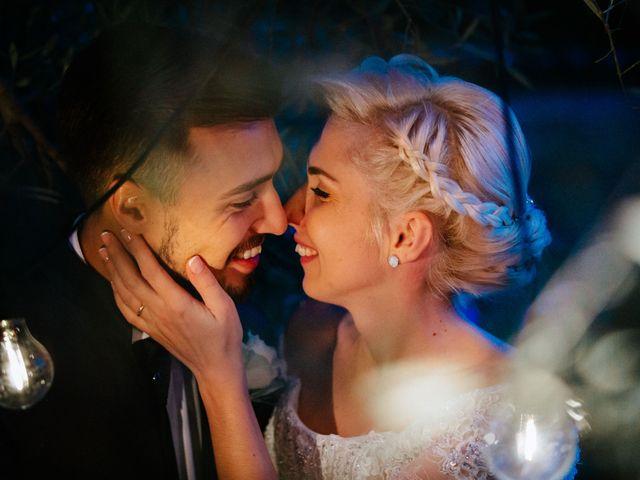 Il matrimonio di Riccardo e Tamara a Castel d'Ario, Mantova 27