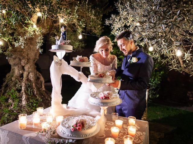 Il matrimonio di Riccardo e Tamara a Castel d'Ario, Mantova 29
