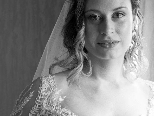 Il matrimonio di Alessandro e Olivia a Bracciano, Roma 3