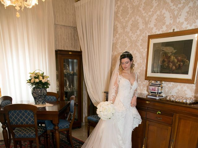 Il matrimonio di Alessandro e Olivia a Bracciano, Roma 4