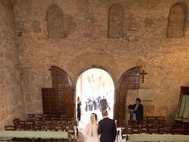Il matrimonio di Alessandro e Olivia a Bracciano, Roma 9