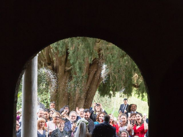 Il matrimonio di Alessandro e Olivia a Bracciano, Roma 10