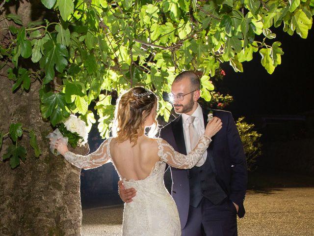 Il matrimonio di Alessandro e Olivia a Bracciano, Roma 20
