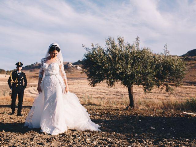 Il matrimonio di Eros e Valery a Licata, Agrigento 1