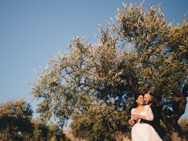 Il matrimonio di Eros e Valery a Licata, Agrigento 2