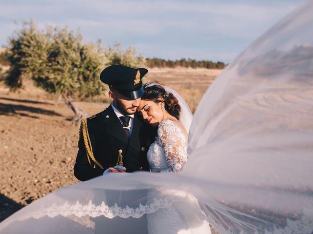 Il matrimonio di Eros e Valery a Licata, Agrigento 3