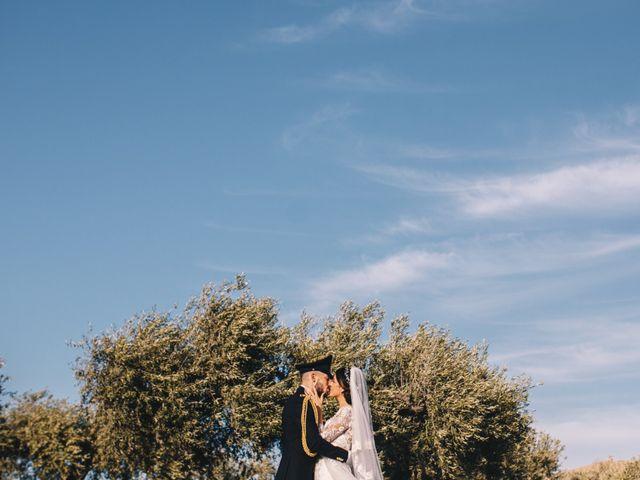 Il matrimonio di Eros e Valery a Licata, Agrigento 4
