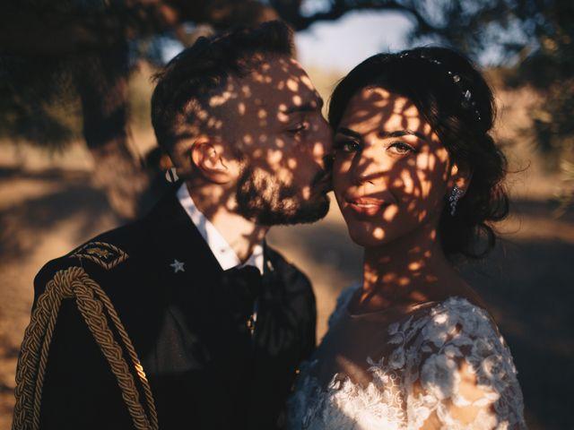 Il matrimonio di Eros e Valery a Licata, Agrigento 5