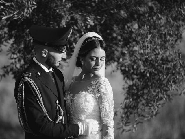 Il matrimonio di Eros e Valery a Licata, Agrigento 6