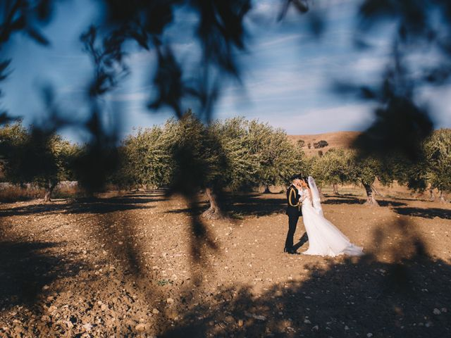 Il matrimonio di Eros e Valery a Licata, Agrigento 8