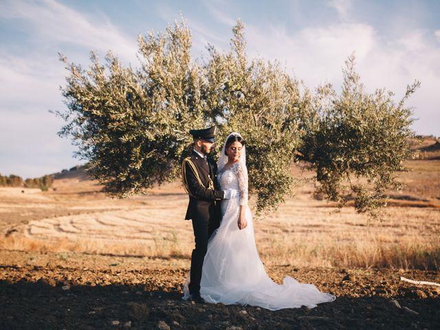 Il matrimonio di Eros e Valery a Licata, Agrigento 9