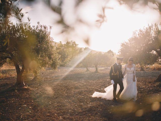 Il matrimonio di Eros e Valery a Licata, Agrigento 10