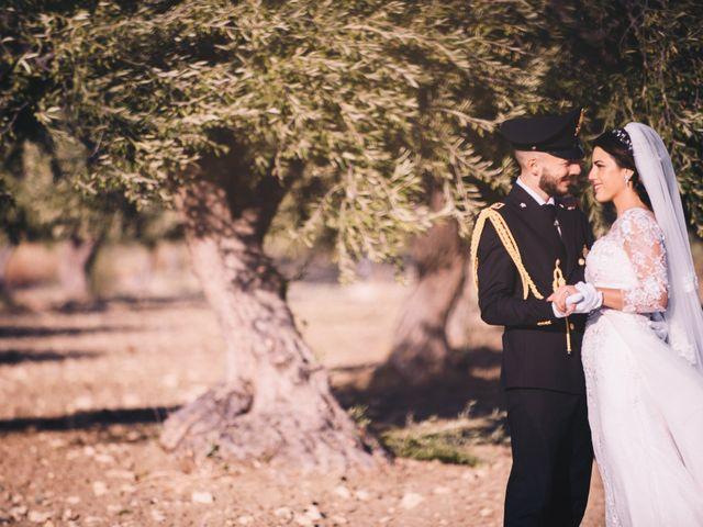 Il matrimonio di Eros e Valery a Licata, Agrigento 11