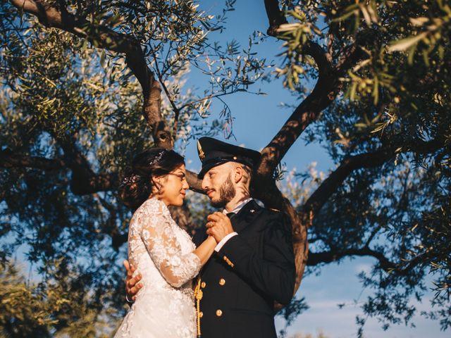 Il matrimonio di Eros e Valery a Licata, Agrigento 12