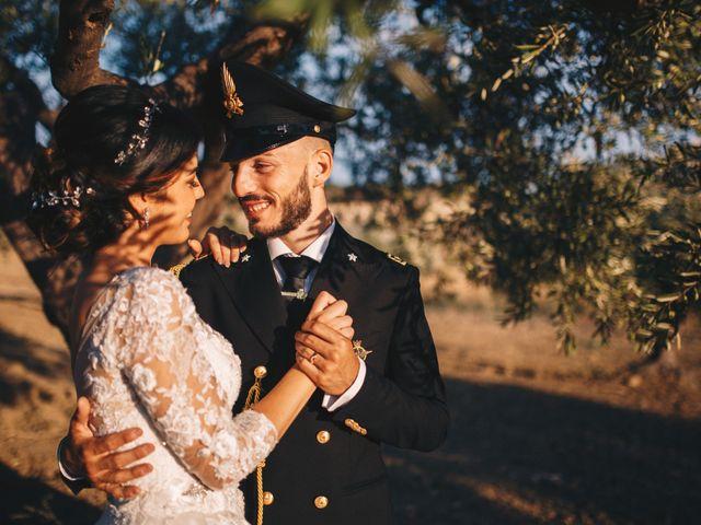 Il matrimonio di Eros e Valery a Licata, Agrigento 13