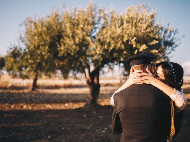 Il matrimonio di Eros e Valery a Licata, Agrigento 14