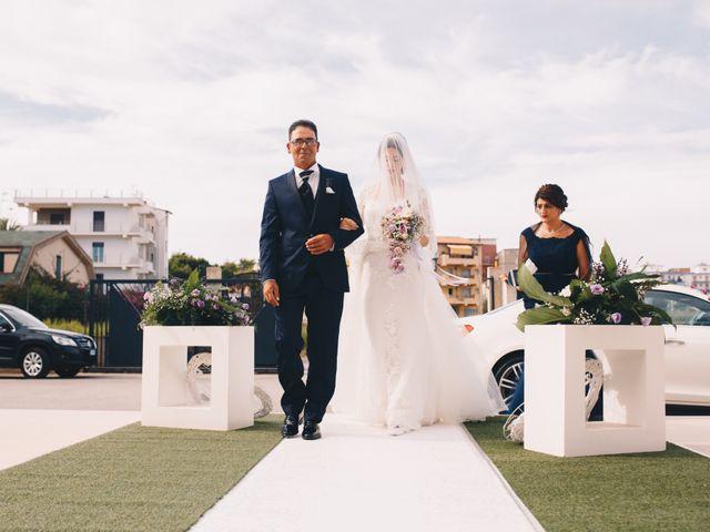 Il matrimonio di Eros e Valery a Licata, Agrigento 53