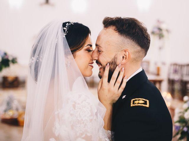 Il matrimonio di Eros e Valery a Licata, Agrigento 56
