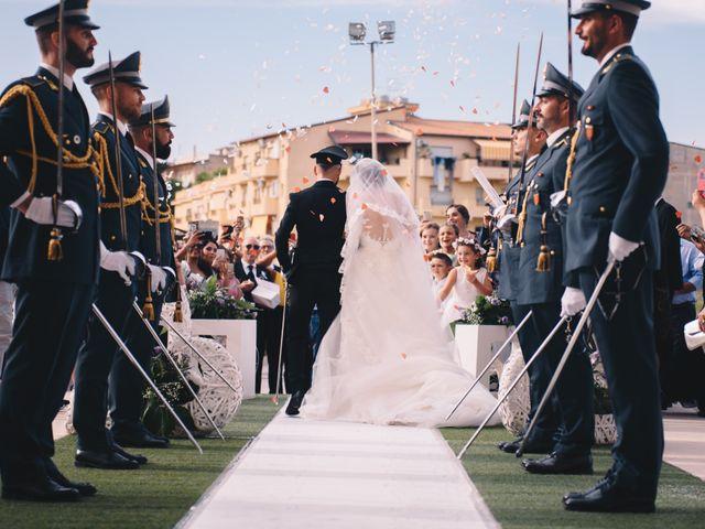 Il matrimonio di Eros e Valery a Licata, Agrigento 57