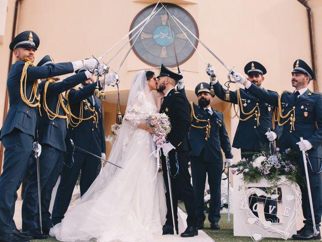 Il matrimonio di Eros e Valery a Licata, Agrigento 58