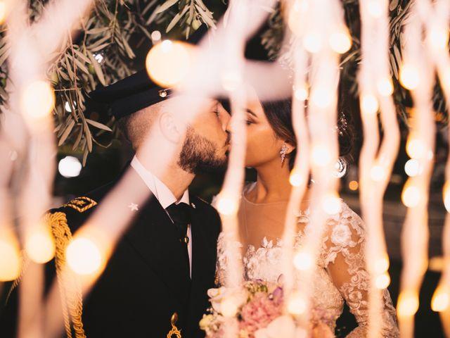 Il matrimonio di Eros e Valery a Licata, Agrigento 63