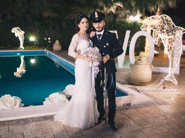 Il matrimonio di Eros e Valery a Licata, Agrigento 70