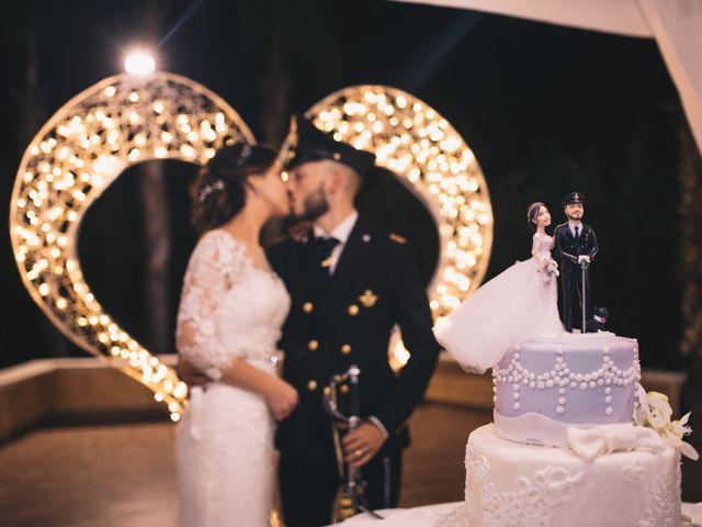 Il matrimonio di Eros e Valery a Licata, Agrigento 72