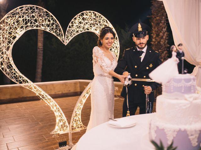 Il matrimonio di Eros e Valery a Licata, Agrigento 73