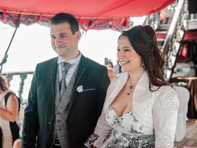 Il matrimonio di Marco e Sara a Venezia, Venezia 23