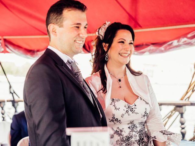 Il matrimonio di Marco e Sara a Venezia, Venezia 27