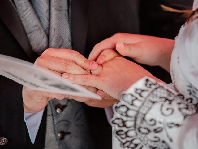 Il matrimonio di Marco e Sara a Venezia, Venezia 30