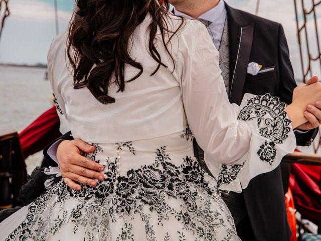 Il matrimonio di Marco e Sara a Venezia, Venezia 59