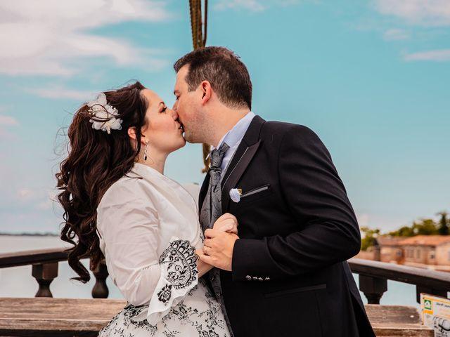 Il matrimonio di Marco e Sara a Venezia, Venezia 60