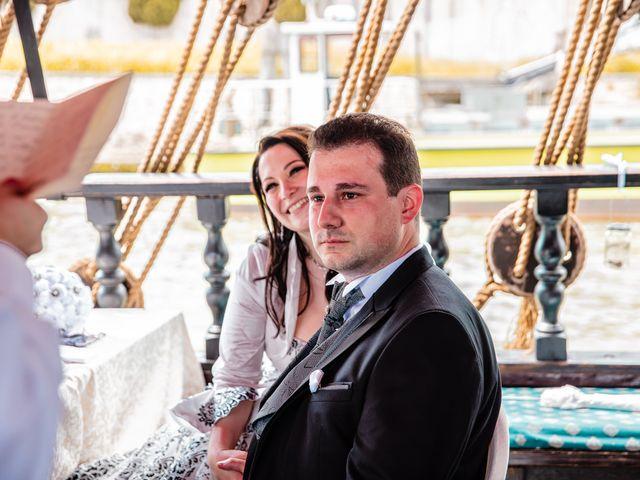 Il matrimonio di Marco e Sara a Venezia, Venezia 62