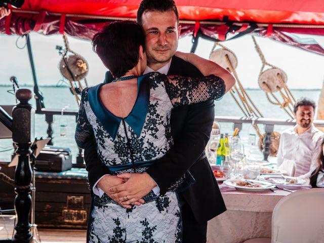 Il matrimonio di Marco e Sara a Venezia, Venezia 65