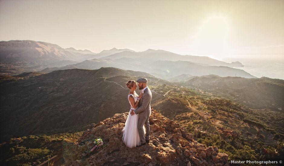 Il matrimonio di Fabio e Laura a Pollina, Palermo