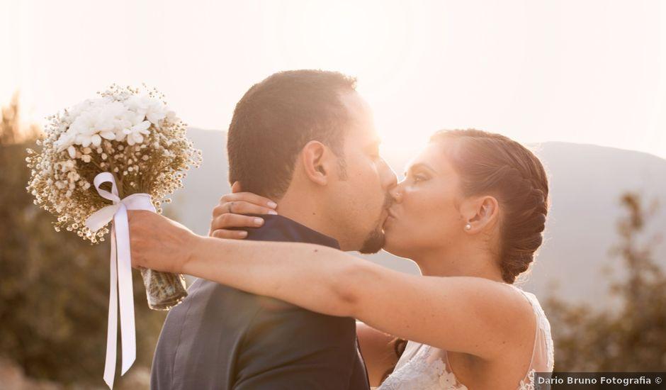 Il matrimonio di Francesco e Alessandra a Palermo, Palermo