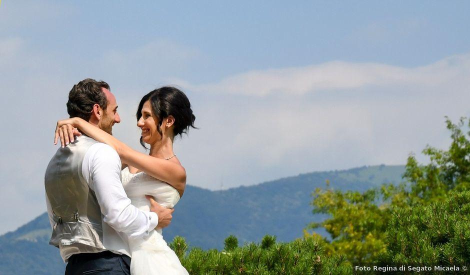 Il matrimonio di Ivan e Alessandra a Nembro, Bergamo