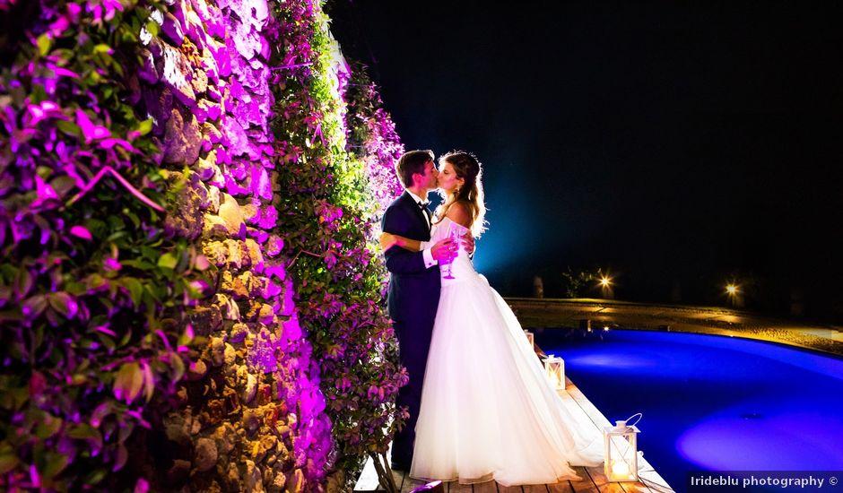 Il matrimonio di Tommaso e Anna a Monza, Monza e Brianza